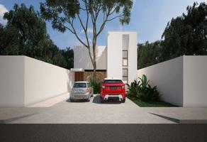 Foto de casa en condominio en venta en carretera motul , conkal, conkal, yucatán, 0 No. 01