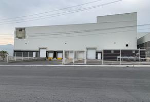 Foto de nave industrial en venta en carretera mty-saltillo cruz con estanislao martinez lara sn , parque industrial milimex, santa catarina, nuevo león, 0 No. 01