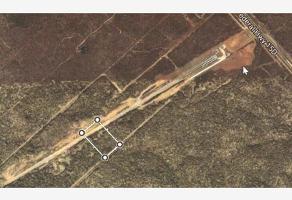 Foto de terreno comercial en venta en carretera mzt-cul , villa florida, mazatlán, sinaloa, 3557848 No. 01