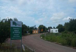 Foto de terreno comercial en venta en carretera mzt-villa union 1, villa unión centro, mazatlán, sinaloa, 5777835 No. 01