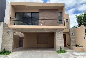 Foto de casa en venta en carretera nacional 0000, valles de cristal, monterrey, nuevo león, 0 No. 01