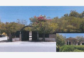 Foto de casa en venta en carretera nacional 101, sabinas hidalgo centro, sabinas hidalgo, nuevo león, 18532715 No. 01