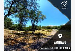 Foto de terreno habitacional en venta en carretera nacional 238, las margaritas, santiago, nuevo león, 0 No. 01