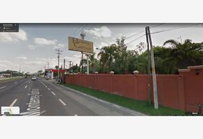 Foto de terreno comercial en venta en carretera nacional 2525, los cristales, monterrey, nuevo león, 6196425 No. 01