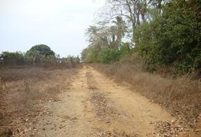 Foto de terreno industrial en venta en carretera nacional acapulco barra vieja , el podrido, acapulco de juárez, guerrero, 8940253 No. 01