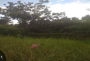 Foto de terreno industrial en venta en carretera nacional acapulco -pinotepa nacional kilometro 15+580 , san pedro de las playas, acapulco de juárez, guerrero, 18109227 No. 01