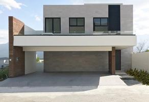Foto de casa en venta en carretera nacional , antigua hacienda santa anita, monterrey, nuevo león, 0 No. 01
