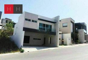 Foto de casa en venta en carretera nacional , carolco, monterrey, nuevo león, 0 No. 01