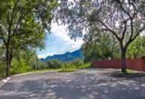 Foto de terreno habitacional en venta en carretera nacional desde la estanzuela , bosque residencial, santiago, nuevo león, 11386466 No. 01