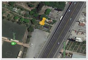 Foto de terreno comercial en venta en carretera nacional , el uro, monterrey, nuevo león, 17254391 No. 01