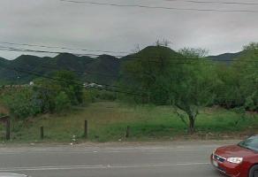 Foto de terreno comercial en venta en carretera nacional , el uro, monterrey, nuevo león, 9250356 No. 01