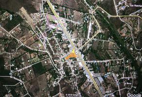 Foto de terreno comercial en venta en carretera nacional , huajuquito o los cavazos, santiago, nuevo león, 17827609 No. 01