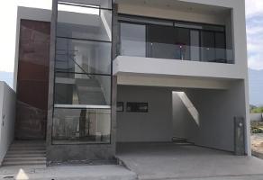 Foto de casa en venta en carretera nacional kilometro 256 , los rodriguez, santiago, nuevo león, 0 No. 01