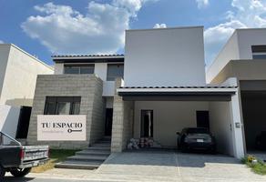 Foto de casa en renta en carretera nacional , residencial aztlán, monterrey, nuevo león, 0 No. 01