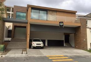 Foto de casa en venta en carretera nacional rincon de las aves, sierra alta 6 sector 2a etapa, monterrey, nuevo león, 0 No. 01
