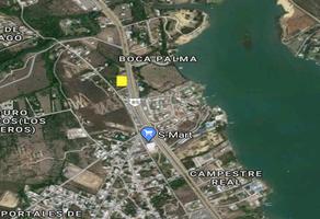 Foto de terreno comercial en renta en carretera nacional , santa rosalía, santiago, nuevo león, 0 No. 01