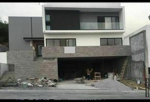 Foto de casa en venta en carretera nacional , valle alto, monterrey, nuevo león, 0 No. 01