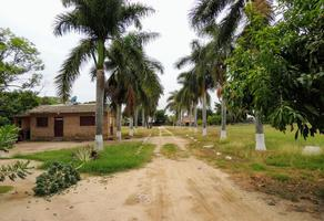 Foto de rancho en venta en carretera navolato culiacan , bariometo, navolato, sinaloa, 17473624 No. 01