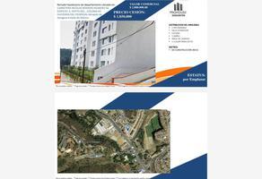 Foto de departamento en venta en carretera nicolas romero 50, ex-hacienda el pedregal, atizapán de zaragoza, méxico, 16834121 No. 01