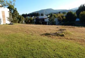 Foto de terreno habitacional en venta en carretera nogales 3201, rancho contento, zapopan, jalisco, 18995926 No. 01
