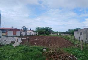 Foto de terreno habitacional en venta en carretera novillero san cayetano s/n , san cayetano, tecuala, nayarit, 17982732 No. 01