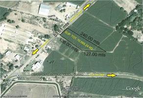 Foto de terreno comercial en venta en carretera nuevo altata , altata, navolato, sinaloa, 13026703 No. 01