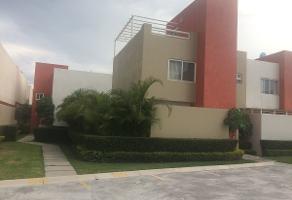 Foto de casa en venta en carretera oacalco - yautepec , jacarandas, yautepec, morelos, 0 No. 01