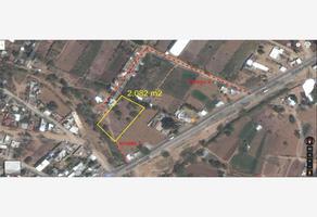 Foto de terreno habitacional en venta en carretera oaxaca-zaachila 100, san jesús nazareno, santa cruz xoxocotlán, oaxaca, 3852054 No. 01