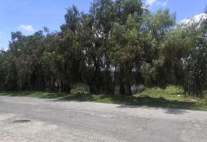 Foto de terreno habitacional en venta en carretera otumba-tizayuca. colonia san juan tecalco s/n , san bartolome actopan, temascalapa, méxico, 15857642 No. 01