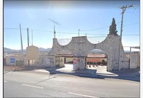 Foto de edificio en venta en carretera pachuca tulancingo , céspedes reforma, pachuca de soto, hidalgo, 0 No. 01