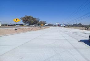 Foto de terreno comercial en venta en carretera panamericana 119, parque industrial altec, aguascalientes, aguascalientes, 17667808 No. 01