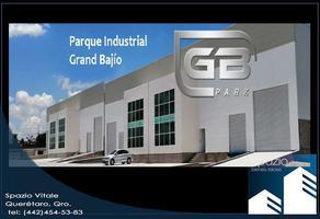 Foto de terreno comercial en renta en carretera panamericana , balvanera, corregidora, querétaro, 13988011 No. 01