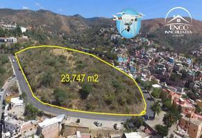 Foto de terreno habitacional en venta en carretera panoramica , san javier 2, guanajuato, guanajuato, 18355594 No. 01