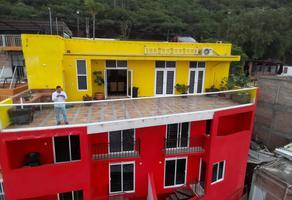 Foto de edificio en venta en carretera panoramica tramo cerro del gallo pipila , guanajuato centro, guanajuato, guanajuato, 0 No. 01