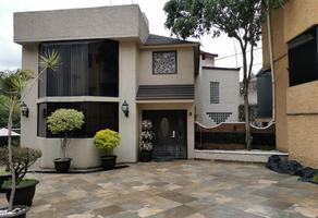 Foto de casa en venta en carretera picacho ajusco 100, tlalpan, tlalpan, df / cdmx, 0 No. 01