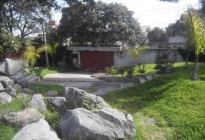 Foto de casa en renta en carretera picacho ajusco 752, verano, tlalpan, df / cdmx, 18868046 No. 01