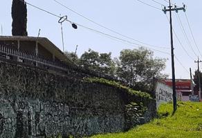 Foto de terreno habitacional en renta en carretera picacho ajusco 956 , jardines del ajusco, tlalpan, df / cdmx, 14790055 No. 03