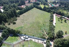 Foto de terreno habitacional en venta en carretera picacho ajusco , san miguel ajusco, tlalpan, df / cdmx, 0 No. 01