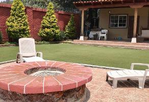 Foto de casa en venta en carretera picacho ajusco , santo tomas ajusco, tlalpan, df / cdmx, 14118163 No. 01