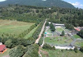 Foto de terreno comercial en venta en carretera picacho ajusco , santo tomas ajusco, tlalpan, df / cdmx, 14975636 No. 01