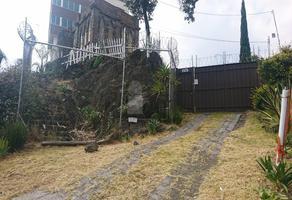 Foto de terreno comercial en renta en carretera picacho-ajusco , miguel hidalgo 4a sección, tlalpan, df / cdmx, 0 No. 01