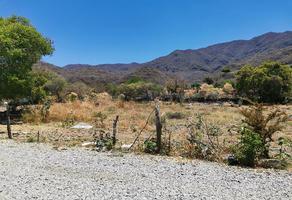 Foto de terreno habitacional en venta en carretera poniente 525, la floresta, chapala, jalisco, 15462925 No. 01