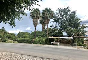 Foto de terreno habitacional en venta en carretera poniente , ajijic centro, chapala, jalisco, 18737724 No. 01