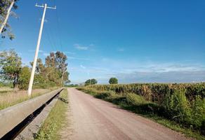 Foto de terreno habitacional en venta en carretera principal 0, santa matilde, san juan del río, querétaro, 18285238 No. 01