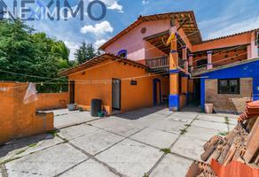 Foto de terreno industrial en venta en carretera principal 11 , santa cruz ayotuxco, huixquilucan, méxico, 0 No. 01