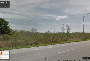 Foto de terreno comercial en renta en carretera progreso , tamanché, mérida, yucatán, 0 No. 01