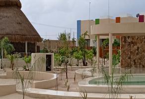 Foto de terreno habitacional en venta en carretera progreso - telchac kilometro 10.5 , chicxulub puerto, progreso, yucatán, 0 No. 01