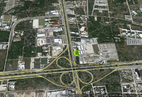 Foto de terreno comercial en venta en carretera progreso , temozon norte, mérida, yucatán, 15095893 No. 01