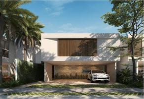 Foto de casa en venta en carretera progreso , xcanatún, mérida, yucatán, 17882200 No. 01