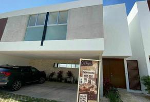 Foto de casa en venta en carretera progreso , xcanatún, mérida, yucatán, 17882204 No. 01